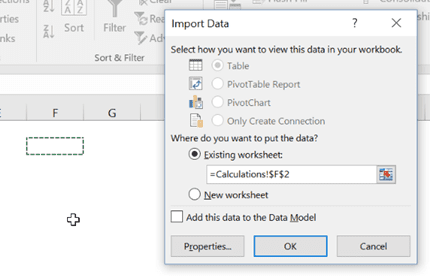 Import a Text File into Excel | EngineerExcel