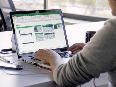 Improve Your Microsoft Excel Skills - linkedin.com
